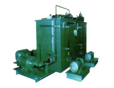 油田新型液压动力源