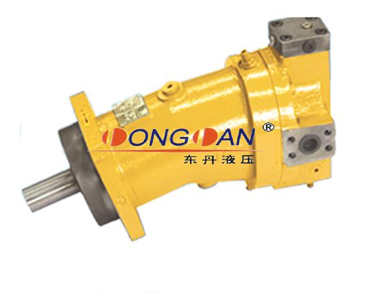A7V变量柱塞泵-轴向柱塞泵