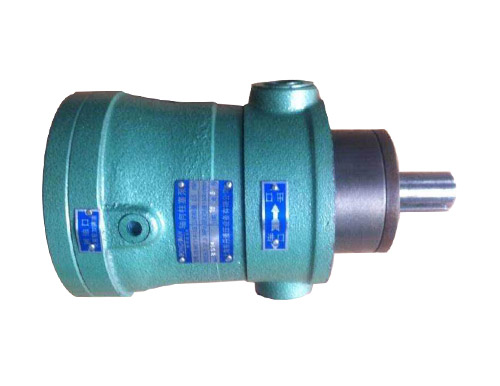 MCY14-1B定量泵