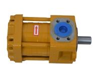 山东内啮合齿轮泵NBZ3-G25K