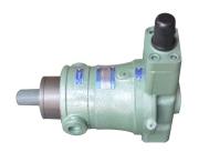 YCY14-1B压力补偿变量泵