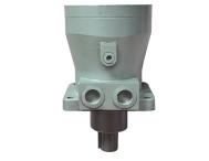 斜轴式柱塞泵分析十字头磨损、滑道拉伤原因及预防措施
