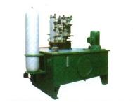 钢铁厂推钢机、加热炉步机构液压系统