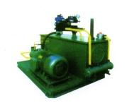 煤矿提升机液压系统