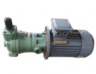 高压油泵在使用时有哪些安全常识值得注意呢