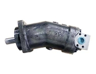 A2F定量柱塞泵(马达)