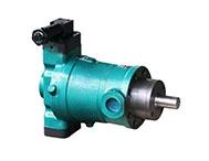 PCY14-1B恒压变量泵